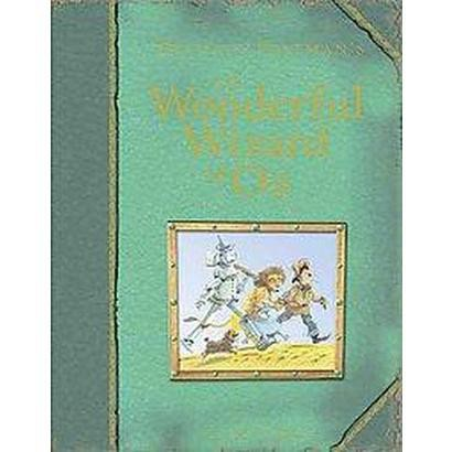 Michael Foreman's the Wonderful Wizard of Oz (Hardcover)