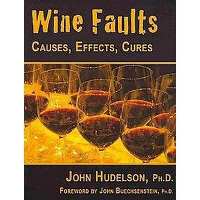 Wine Faults (Paperback)