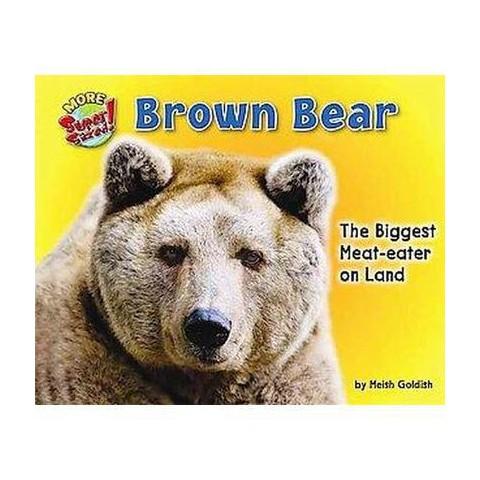 Brown Bear (Hardcover)