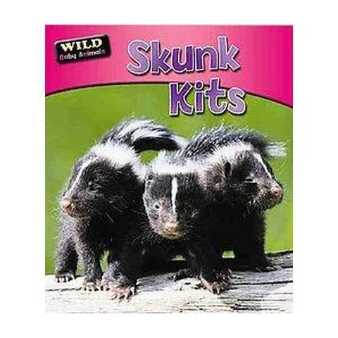 Skunk Kits (Hardcover)