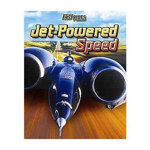 Jet-powered Speed (Hardcover)