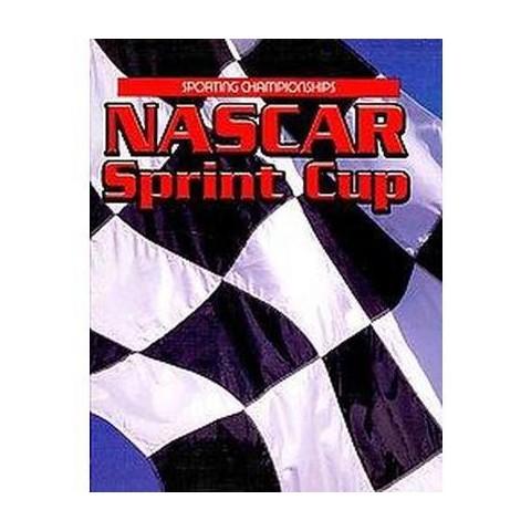Nascar Sprint Cup (Hardcover)