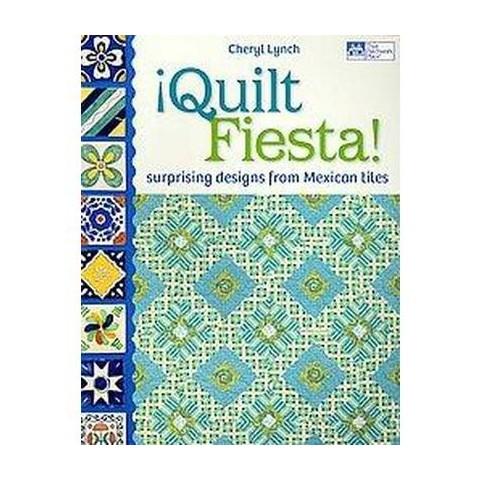 Quilt Fiesta! (Paperback)