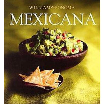 Mexicana / Mexican (Translation) (Hardcover)