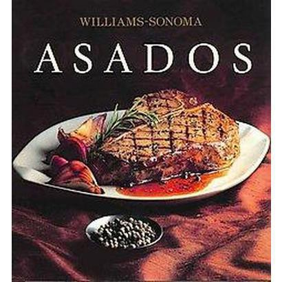 Asados / Grilling (Translation) (Hardcover)