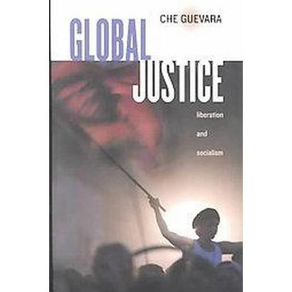Global Justice (Paperback)