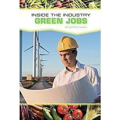 Green Jobs (Hardcover)