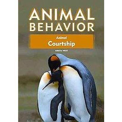Animal Courtship (Hardcover)