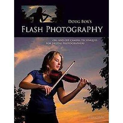 Doug Box's Flash Photography (Paperback)