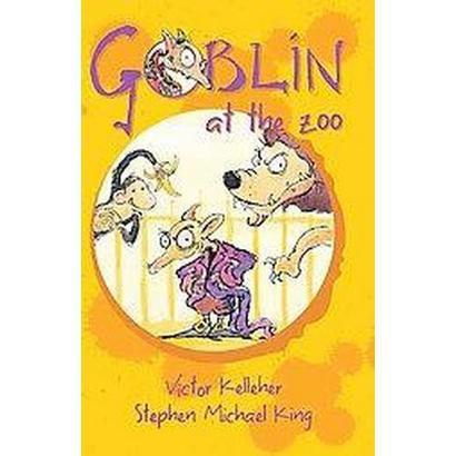 Goblin at the Zoo (Reprint) (Paperback)