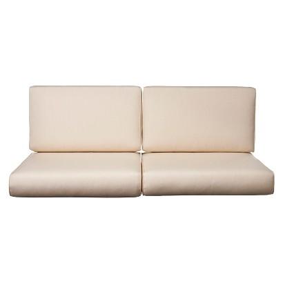Smith & Hawken® Premium Quality Avignon® 4-pc. Sofa Cushion Set - Cream