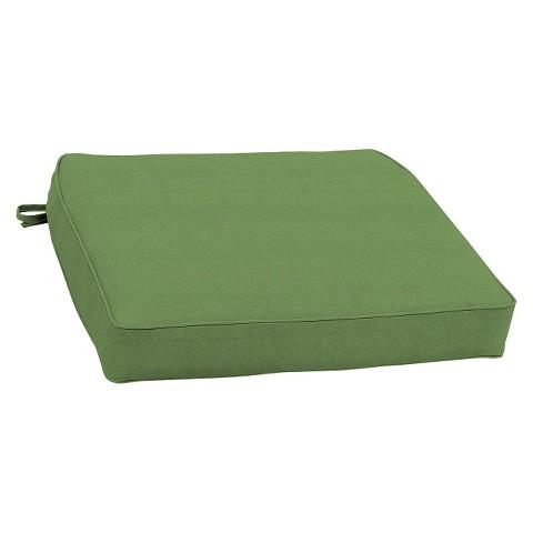 Smith & Hawken® Premium Quality Avignon® Rocker Cushion - Green
