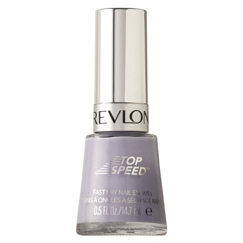 Revlon Top Speed- Lily
