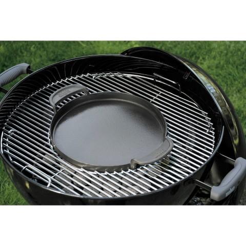 Weber® Gourmet BBQ System™ Griddle Set