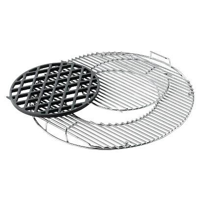 Weber® Gourmet BBQ System Sear Grate Set