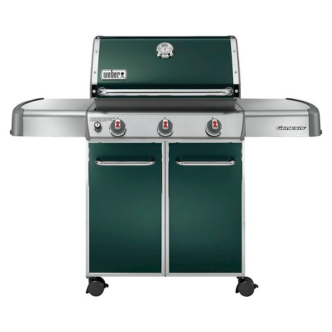 Weber® Genesis E-310 Gas Grill - Assorted Colors