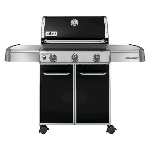 Weber 174 Genesis E 310 Gas Grill Assorted Colors Target