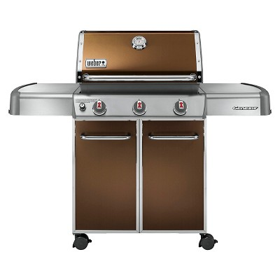 Weber® Genesis® E-310 LP - Copper
