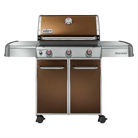 weber genesis e 310 gas grill assorted colors target. Black Bedroom Furniture Sets. Home Design Ideas
