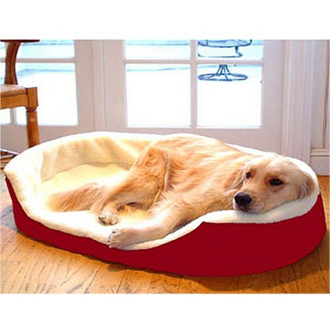 Majestic Pet Lounger Pet Bed