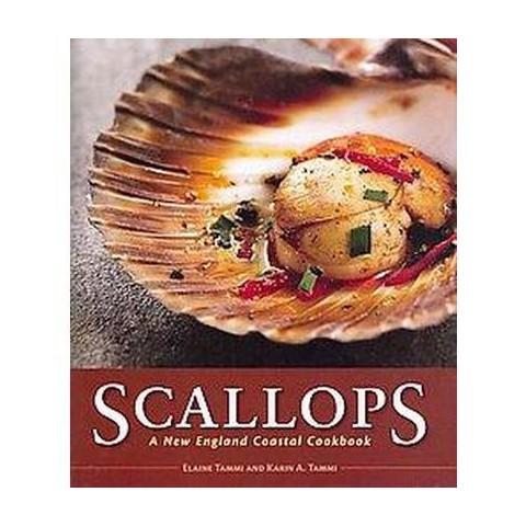Scallops (Hardcover)