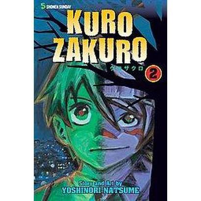 Kurozakuro 2 (Paperback)