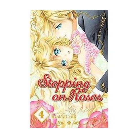 Stepping on Roses 4 (Paperback)