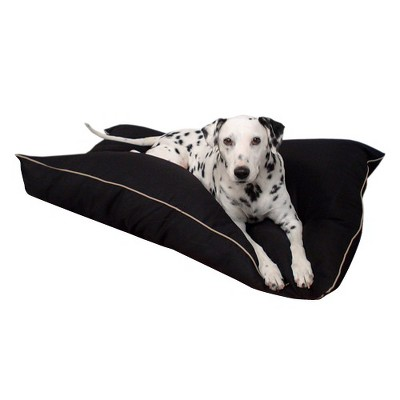Majestic Pet Super Value Pet Bed - Black (Large)