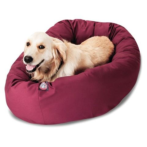Majestic Pet Bagel Bed