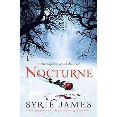 Nocturne (Hardcover)
