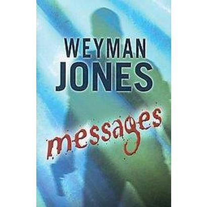 Messages (Hardcover)