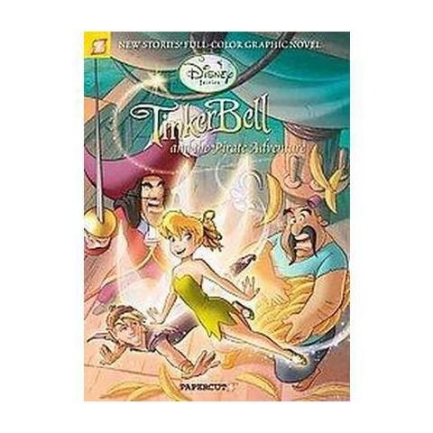 Disney Fairies 5 (Paperback)
