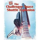 The Challenger Space Shuttle Explosion ( Code Red) (Hardcover)