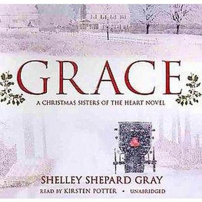 Grace (Unabridged) (Compact Disc)