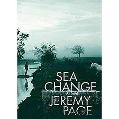 Sea Change (Unabridged) (Compact Disc)