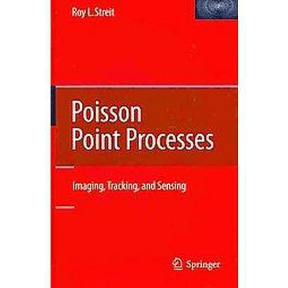 Poisson Point Processes (Hardcover)