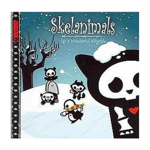 Skelanimals 1 (Hardcover)