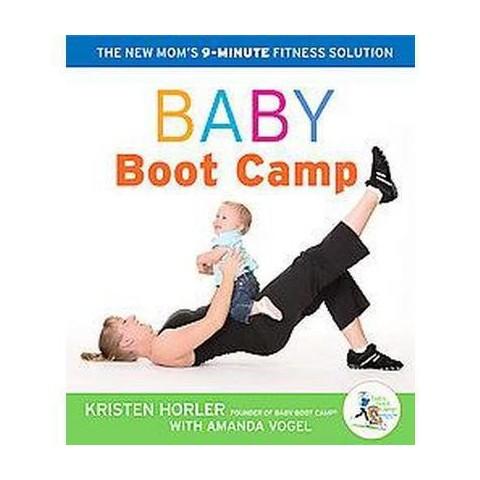 Baby Boot Camp (Original) (Paperback)