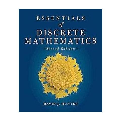 Essentials of Discrete Mathematics (Hardcover)