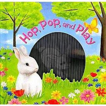 Hop, Pop, and Play (Hardcover)