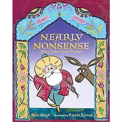 Nearly Nonsense (Hardcover)