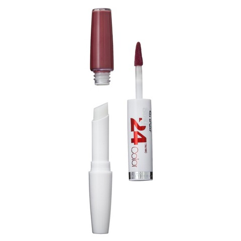 Maybelline® Super Stay 24™ 2-Step Lipcolor - 0.14 oz