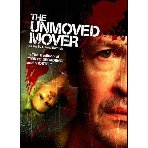 The Unmoved Mover (Widescreen)