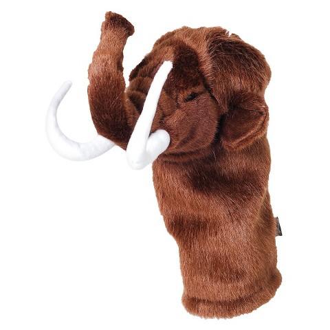 Noah's Zoo Animal Golf Head Cover