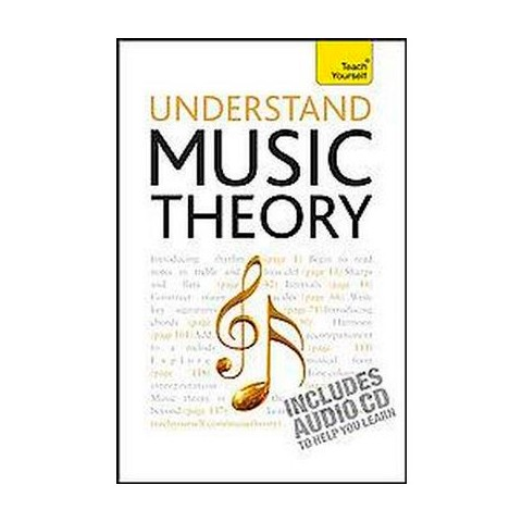 Teach Yourself Understand Music Theory (Reprint) (Mixed media product)