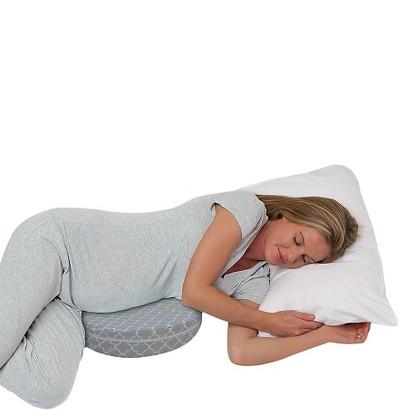 Boppy Pregnancy Sleep Wedge - Aqua