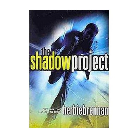 The Shadow Project (Reprint) (Paperback)