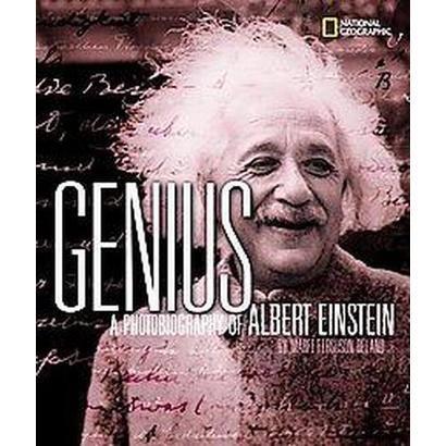 Genius (Hardcover)