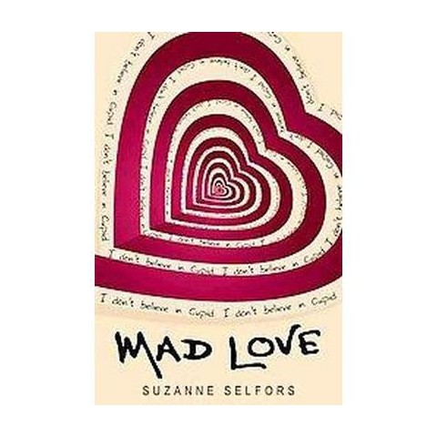 Mad Love (Hardcover)