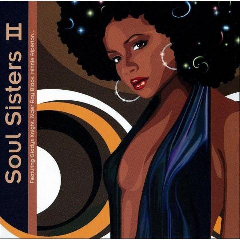 Soul Sisters, Vol. 2